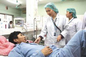 Tiếp tục hoàn thiện ứng dụng cntt trong khám, chữa bệnh và thanh toán bhyt