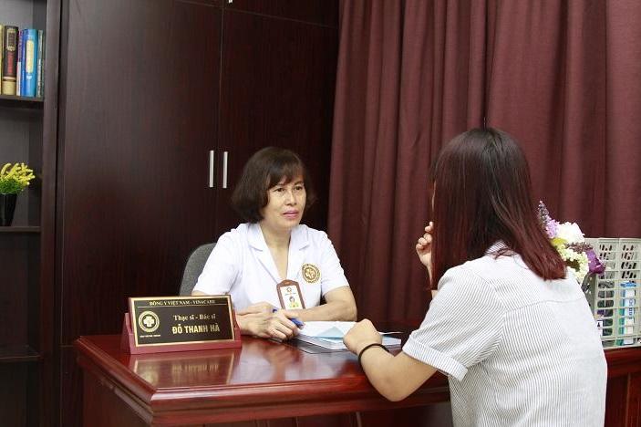 Theo Thạc sĩ, bác sĩ Đỗ Thanh Hà, bên cạnh chế độ ăn uống chị em cần đặc biệt lưu ý đến các bệnh phụ khoa trong thai kỳ