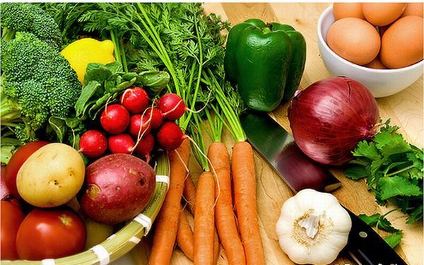 7 lưu ý để chọn ra thực phẩm sạch, bổ dưỡng