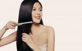 7 bật mí từ chuyên gia giúp tóc bóng khỏe tự nhiên