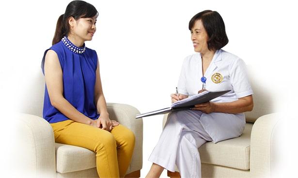 Thạc sĩ, bác sĩ Đỗ Thanh Hà có 14 năm giữ trọng trách Trưởng khoa Phụ, bệnh viện Y học cổ truyền Trung ương