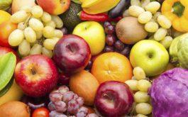 Bật mí cách khử độc tố trên rau củ quả