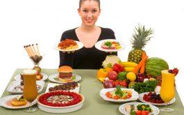 Chế độ dinh dưỡng của mẹ bầu khi mang thai