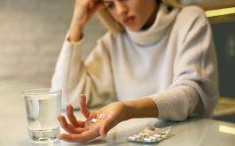 Những trường hợp không nên uống thuốc giảm đau