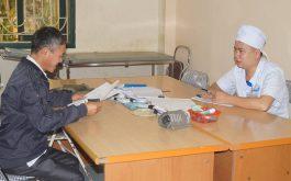 Bệnh viện đa khoa huyện ba bể: nơi người bệnh gửi niềm tin