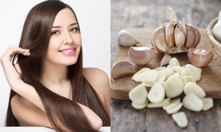 Thành phần vitamin E có tác dụng rất tốt để nuôi dưỡng mái tóc chắc khỏe