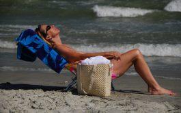 Nắng gắt mùa hè sẽ gây nên 5 TÁC HẠI nguy hiểm trên da