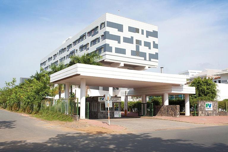 Chữa bệnh yếu sinh lý tại bệnh viện Pháp Việt (Bệnh viện FV)