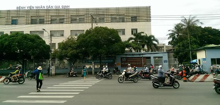 Khám chữa bệnh yếu sinh lý tại bệnh viện Nhân dân Gia Định