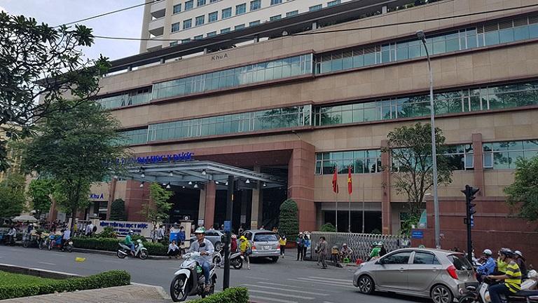 Đơn vị Nam học Bệnh viện Đại học Y dược Thành phố Hồ Chí Minh là đơn vị khám chữa bệnh yếu sinh lý uy tín tại khu vực phía Nam