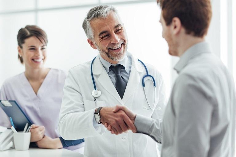 Địa chỉ bệnh viện khám chữa bệnh yếu sinh lý tốt nhất tại Thành phố Hồ Chí Minh