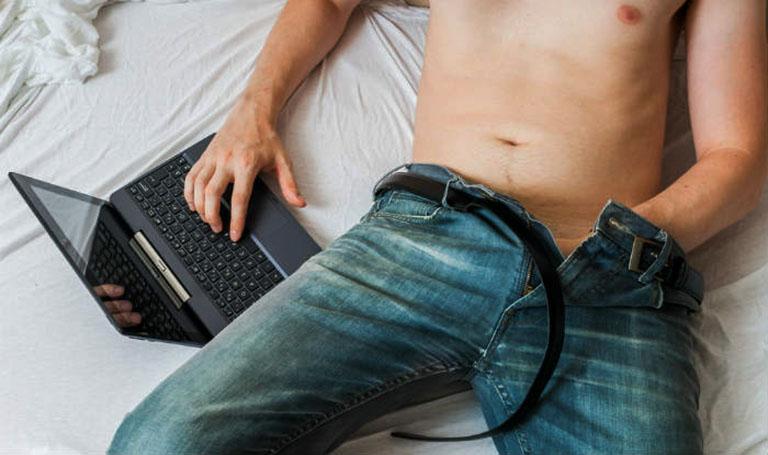 Lạm dụng thủ dâm là nguyên nhân chính dẫn đến tình trạng xuất tinh sớm ở nam giới ngày càng tăng