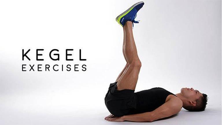 Bài tập Kegel exercises