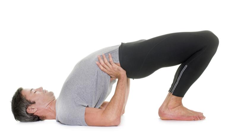 Bài tập cơ đùi PC giúp nam giới có thể kiểm soát việc xuất tinh theo ý muốn