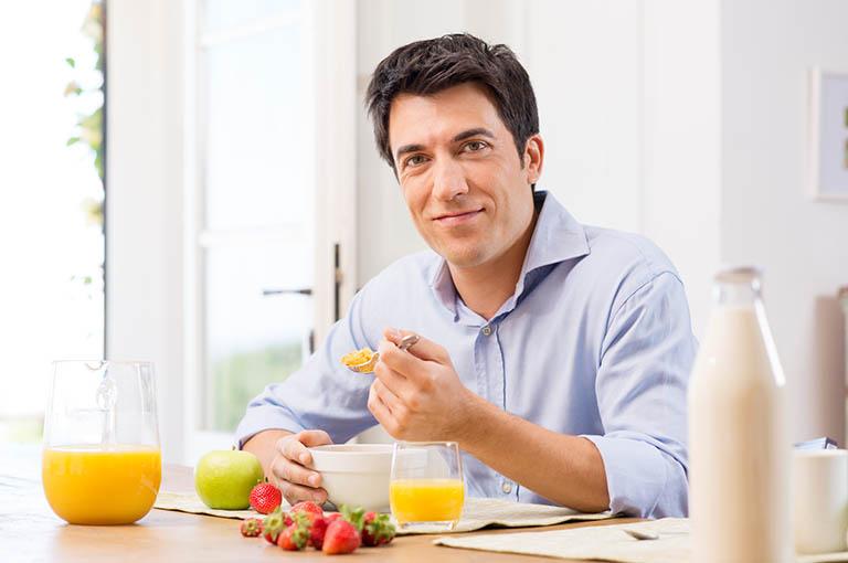 Chồng bị yếu sinh lý nên ăn gì?