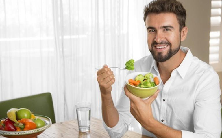 Khi bị xuất tinh sớm nam giới nên tăng cường bổ sung các loại thực phẩm tốt cho sức khỏe sinh lý