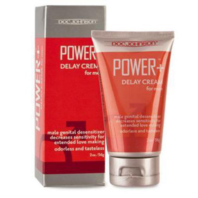 Power Delay Cream là sản phẩm uy tín được người tiêu dùng tin tưởng lựa chọn