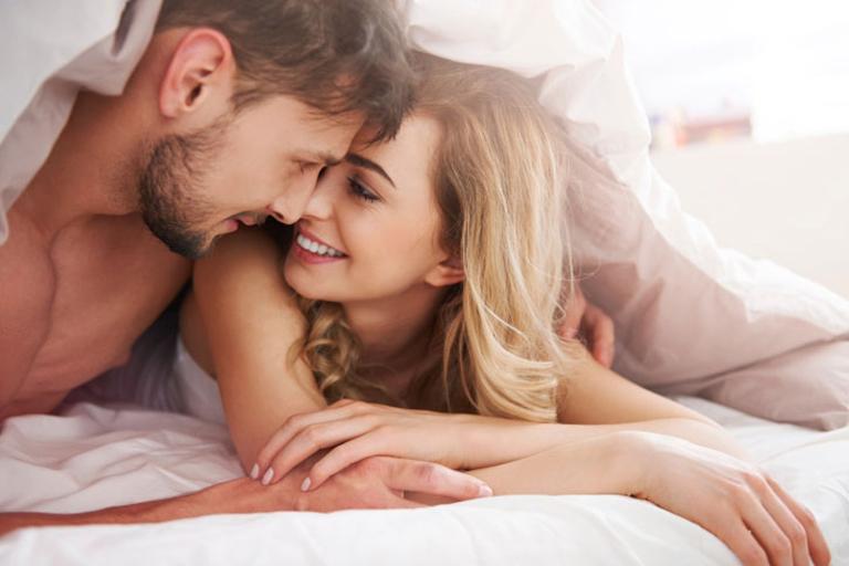 Các cách quan hệ lâu ra giúp nam giới có thể làm chủ cuốc yêu