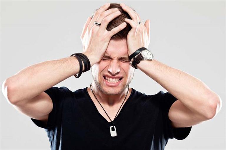 Căng thẳng, stress là một trong những yếu tố ảnh hưởng đến khả năng có con cần được cải thiện