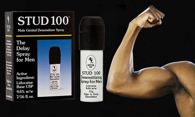Thuốc Stud 100 chống xuất tinh sớm, tìm lại bản lĩnh cho cánh mày râu