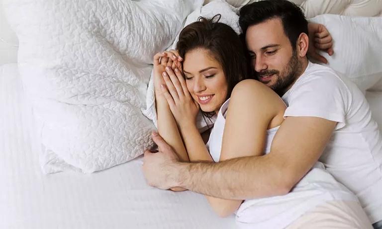 Cuộc yêu thêm sự thăng hoa khi nam giới sử dụng sản phẩm thuốc xịt Stud 100