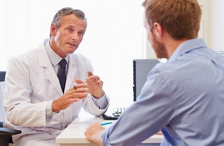 Tùy thuộc vào nguyên nhân gây bệnh bác sĩ sẽ chỉ định điều trị bằng các phương pháp phù hợp