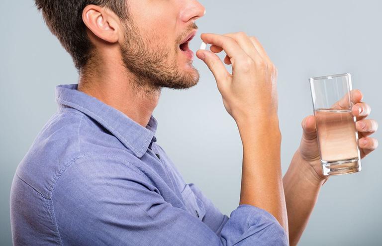 Sử dụng thuốc theo đúng chỉ định của bác sĩ hoặc sự chỉ dẫn của nhà sản xuất