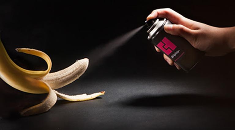 Các loại thuốc xịt chống xuất tinh sớm có tác dụng ức chế khả năng xuất tinh giúp kéo dài thời gian quan hệ