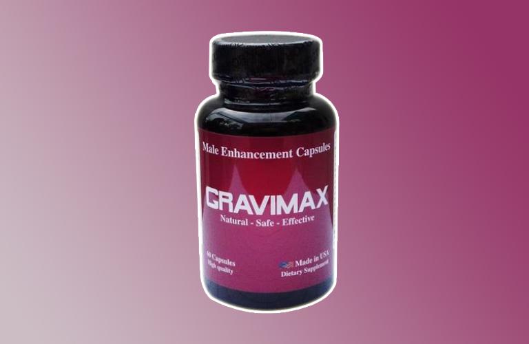 Giá thuốc Gravimax
