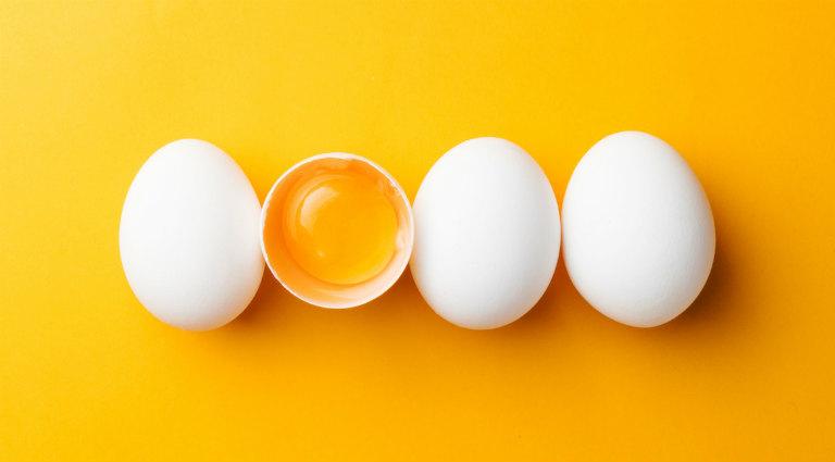 Trứng giúp bồi bổ sức khoẻ, ngăn chặn tình trạng xuất tinh sớm ở nam giới.