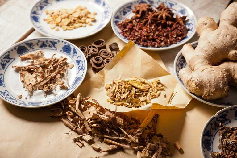 Bài thuốc Đông y cải thiện tình trạng yếu sinh lý được bào chế từ các thảo dược có sẵn trong tự nhiên