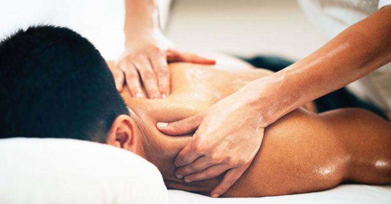 Bấm huyệt chữa rối loạn cương dương là phương pháp được nhiều nam giới áp dụng