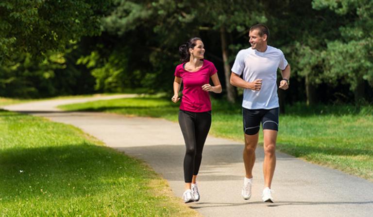 Tăng cường luyện tạp thể dục thể thao có tác dụng cải thiện sức khoẻ sinh lý nam giới