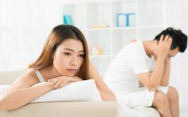 Khi bạn trai bị yếu sinh lý, cần phải làm gì để cải thiện?