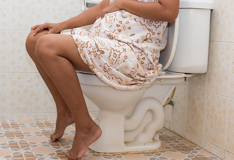 Bị trĩ khi mang thai có thực sự nguy hiểm không? Nên làm gì để khắc phục tình trạng này?