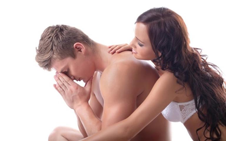 Liệt dương trong thời gian dài khiến nam giới mất đi ham muốn tình dục