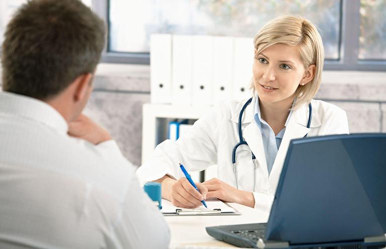 Các bệnh viện chữa liệt dương tốt nhất trên cả nước