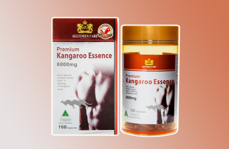 Thuốc Alltimes Care Premium Kangaroo