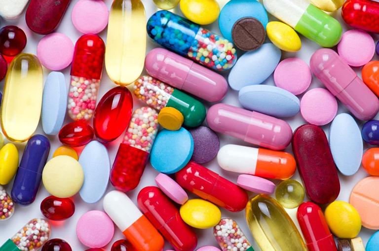 Các loại thuốc bổ thận của Mỹ được đánh giá tốt
