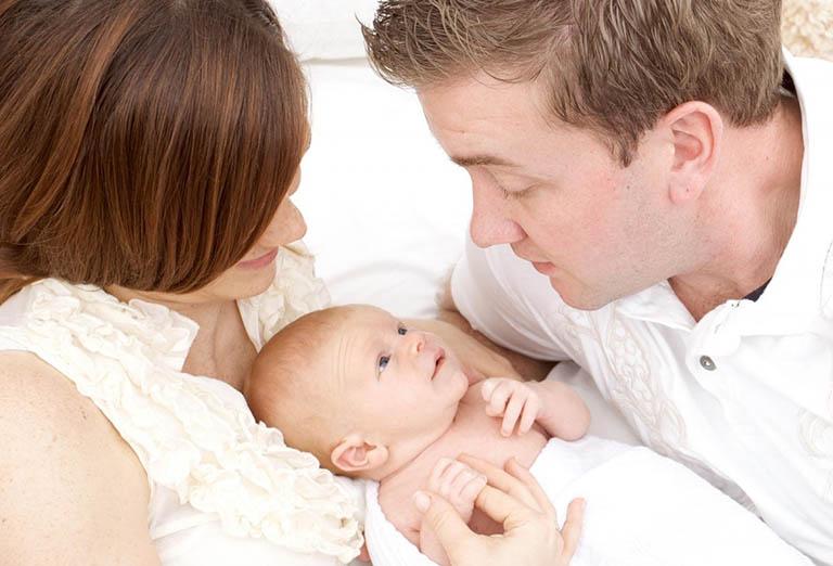 Chồng yếu sinh lý có sinh được con trai không?
