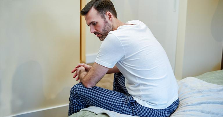 Các anh chồng thường mang một tâm lý chung khi phát hiện bản thân bị yếu sinh lý
