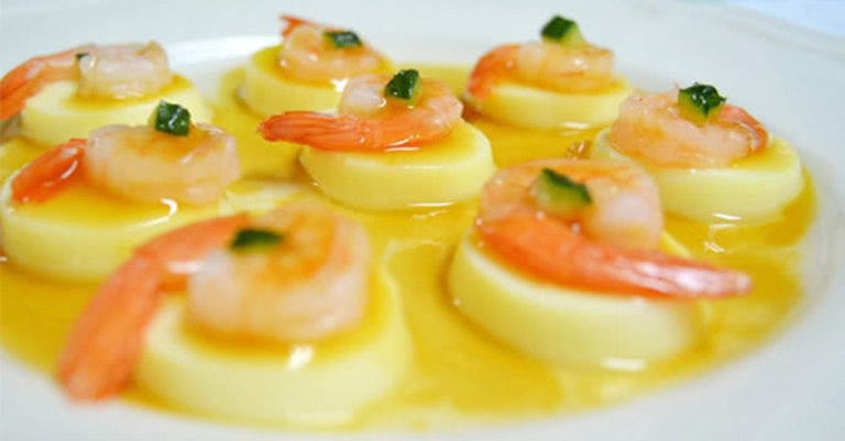 Chuối xanh nấu tôm đồng là món ăn rất giàu gái trị dinh dưỡng, tốt cho sinh lý nam