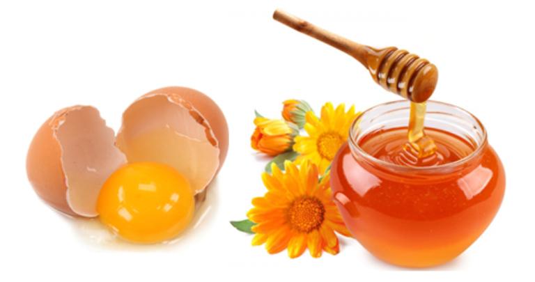 Sử dụng mật ong kết hợp với trứng gà có tác dụng nâng cao hiệu quả điều trị xuất tinh sớm