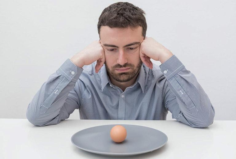Sử dụng quả trứng gà chữa bệnh yếu sinh lý là sự thật hay chỉ lời đồn