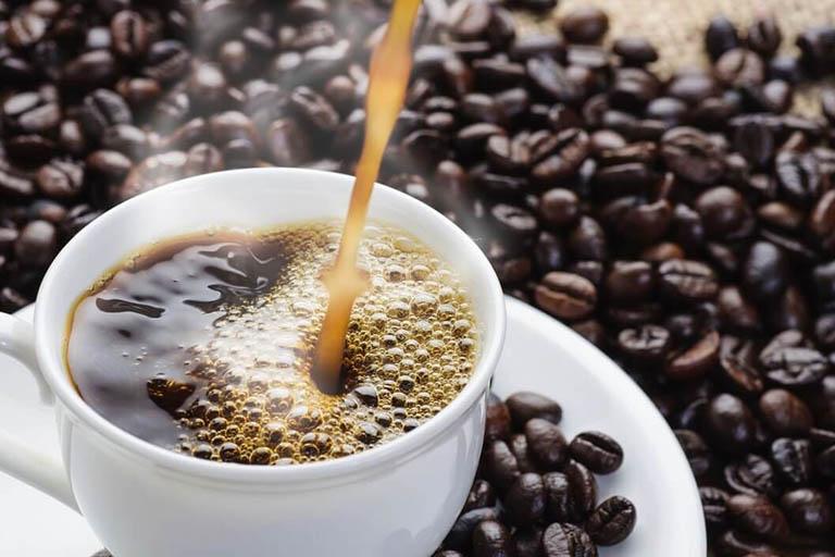Không uống nhiều cà phê