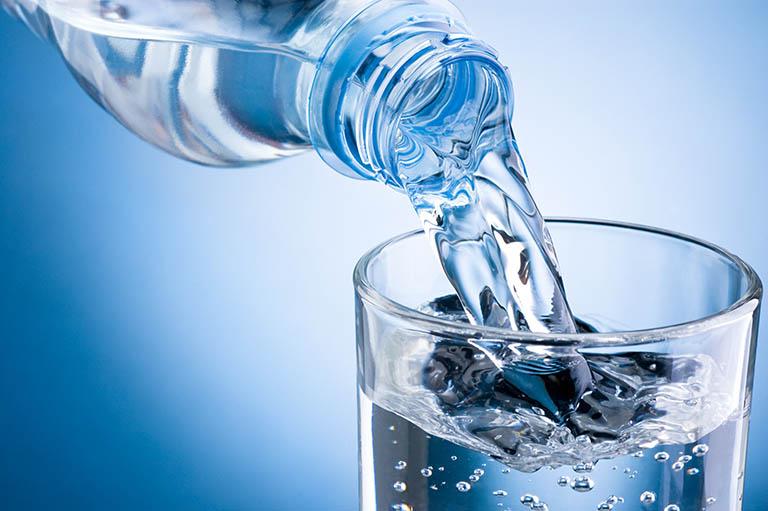 Nước lọc giúp tăng chất lượng tinh trùng