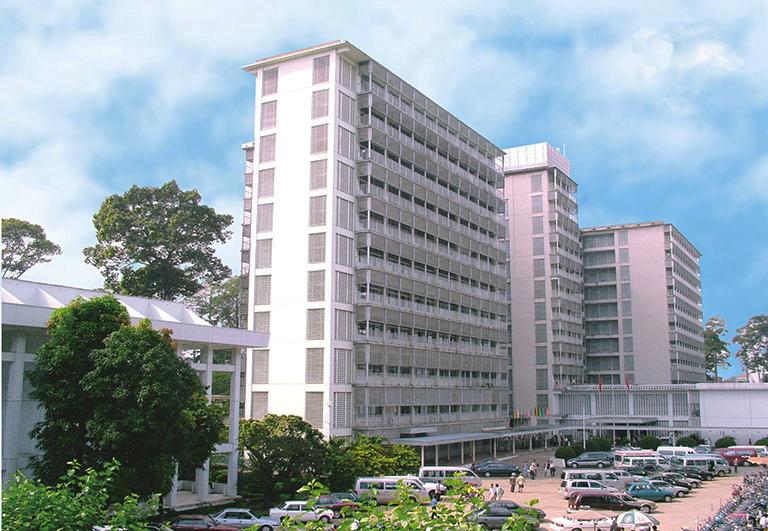 Bệnh viện Chợ Rẫy - Địa chỉ khám chữa bệnh trĩ uy tín nước ta