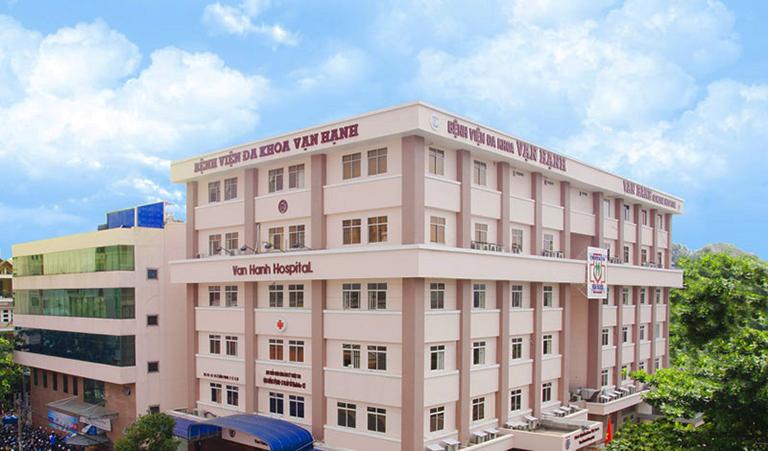 Bệnh viện đa khoa Vạn Hạnh đã và đang triển khai các dịch vụ khám và điều trị bệnh trĩ chất lượng