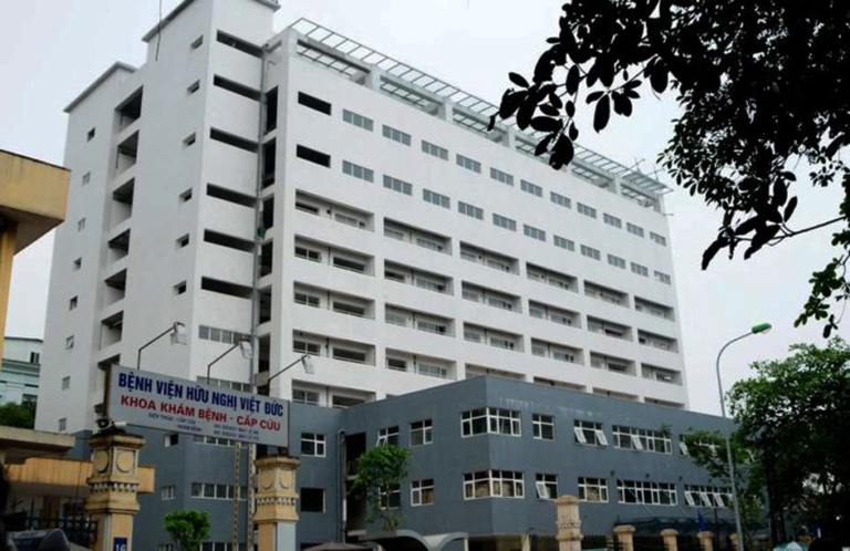 Bệnh viện Hữu Nghị Việt Đức đã và đang triển khai các phương pháp điều trị bệnh trĩ hiệu quả và ít gây đau cho bệnh nhân