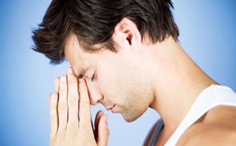 Tâm lý bất ổn là nguyên nhân dẫn đến liệt dương tạm thời ở nam giới